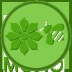Монофлерный мед более 70% одного вида медоноса